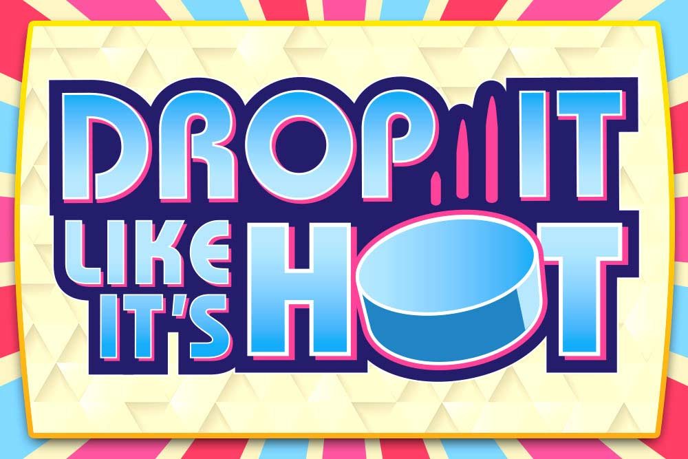 Drop It Like It's Hot promo