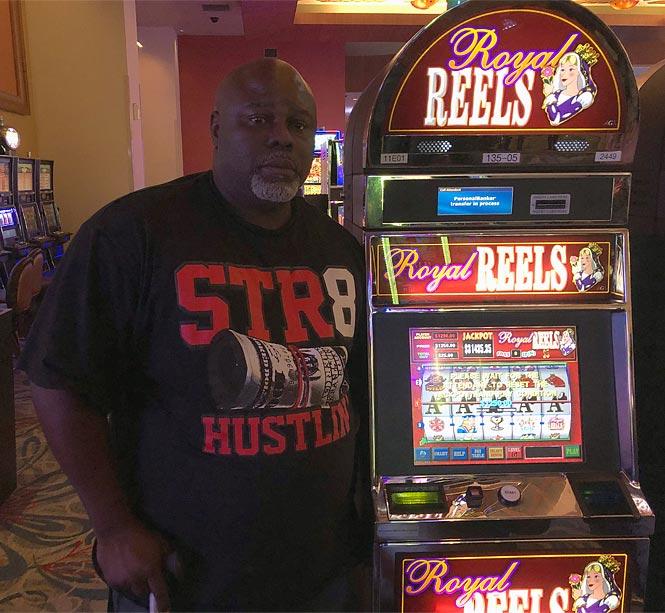 Calder Casino